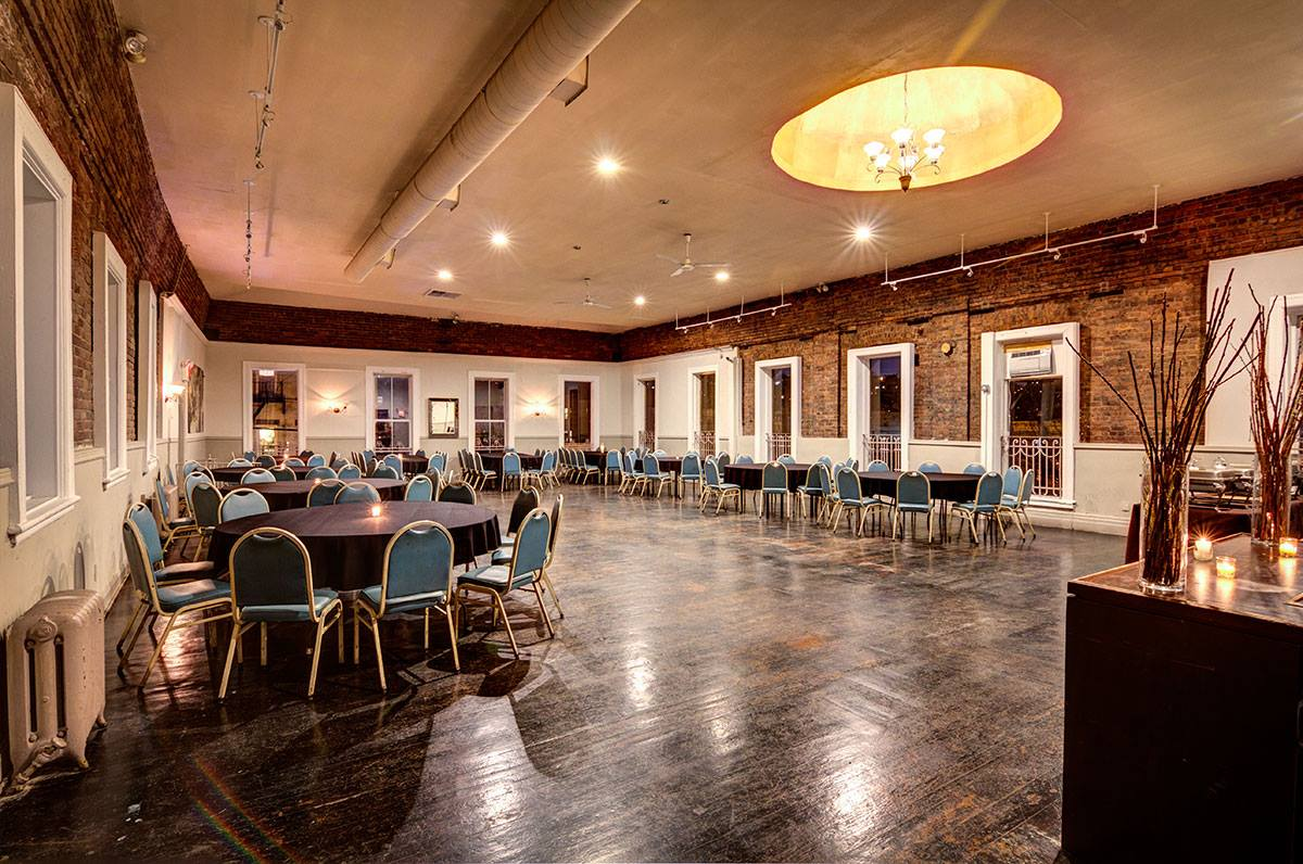 Party Rooms For Rent On Staten Island Edgewater Hall
