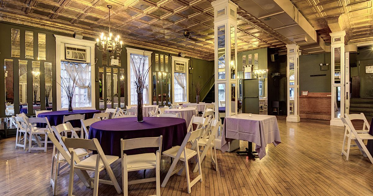 Why Choose Edgewater Hall For Your Wedding Reception Chez Vous
