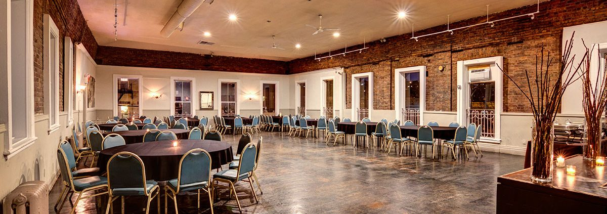 Staten Island Party Rentals | Edgewater Hall