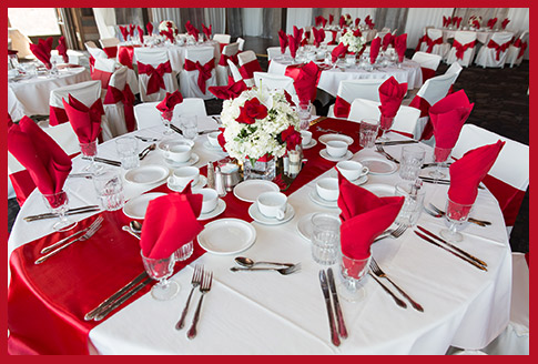 2012 Holiday Party Trends Chez Vous Catering and Party Rentals