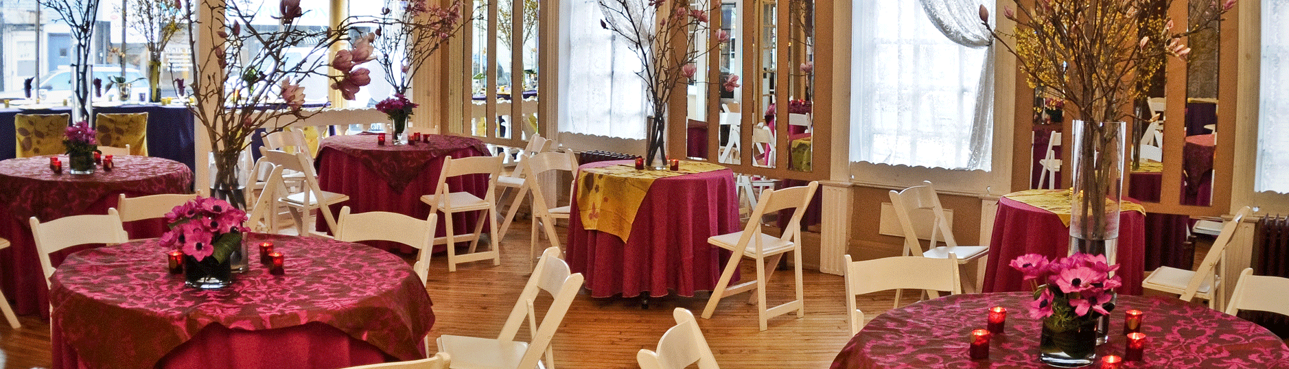 Staten Island Caterers Chez Vous Catering