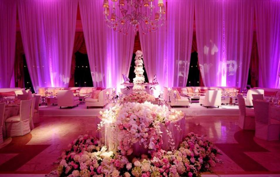 Wedding Lounges Stylish Seating