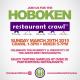 Hoboken Restaurant Crawl