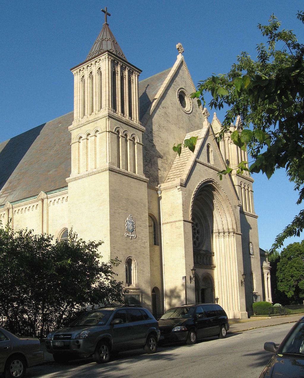 St peters church  photo