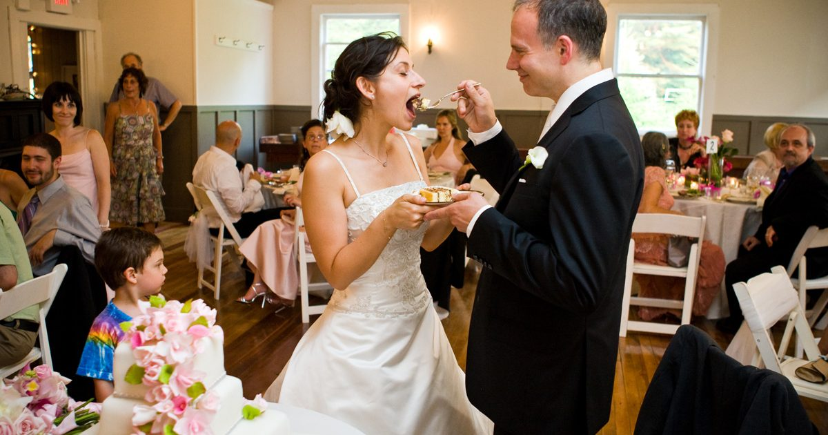 Staten Island Wedding Catering by Chez Vous Caterers