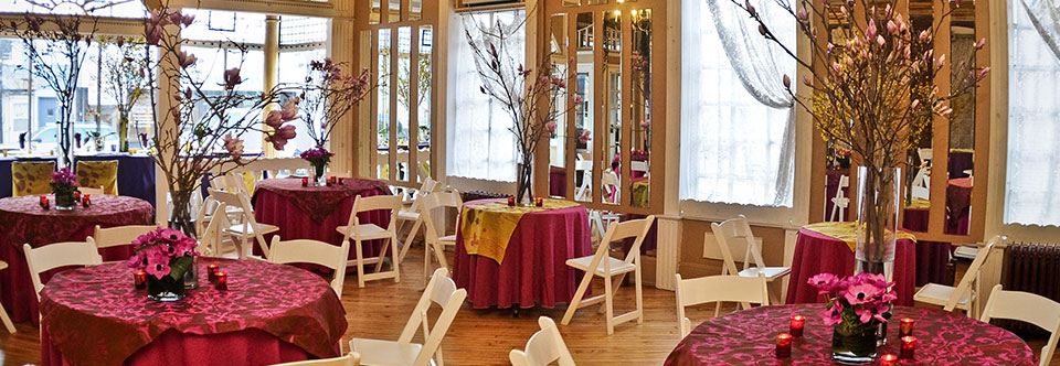 Staten Island Catering And Party Rentals By Chez Vous Caterers