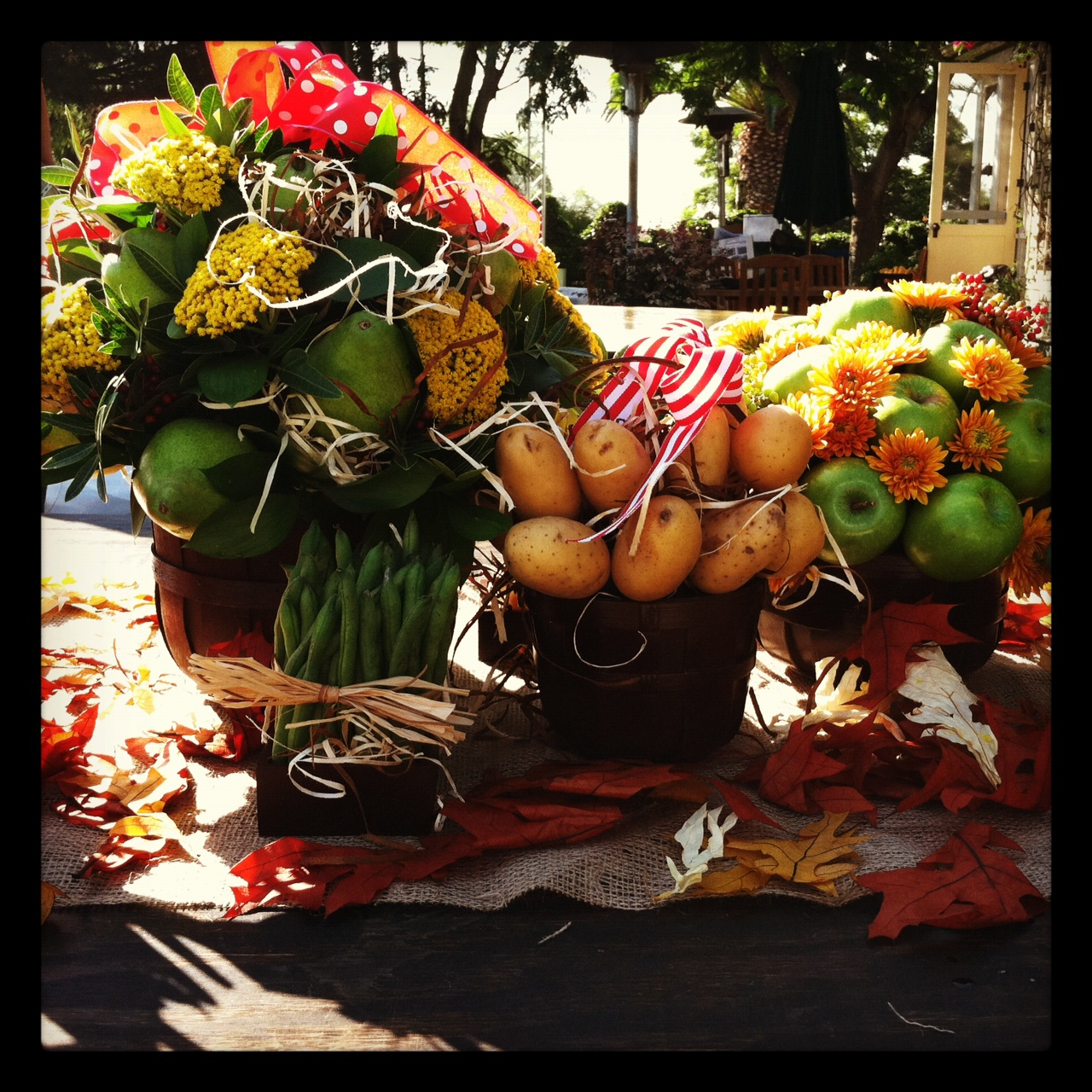 vegetables-centerpieces-for-fall-weddings
